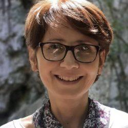 Марина Берберовић Професор јапанског