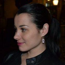 Тамара Ђуканов Професор српског језика, координатор програма