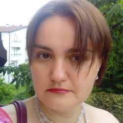 Slađana Lukić Bundalo Serbian language teacher