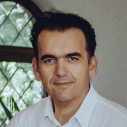 Milutin Nikolić Founder