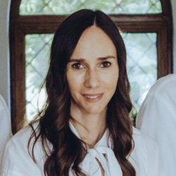 Mirjana Nikolić  Founder and Principal