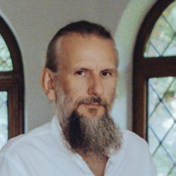 Predrag Đurić  Founder and Executive Director