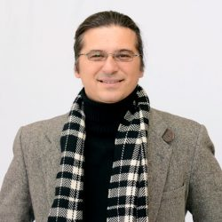 dr Bojan Lazarević Advisor for eLearning