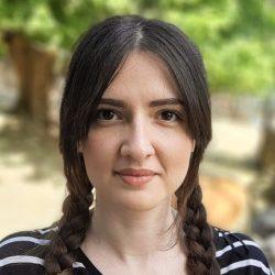 Марија Буквић Професор српског