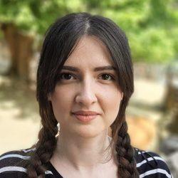 Marija Bukvić SERBIAN LANGUAGE TEACHER