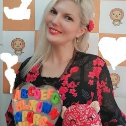 Marina Makević SERBIAN LANGUAGE TEACHER